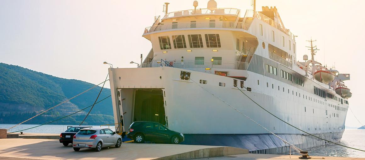 輸送手配 | 沖縄への自動車輸送をユーポスで簡単に依頼できます!