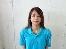 石川 恵莉奈