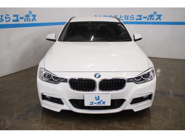 BMW3シリーズ 入庫しました